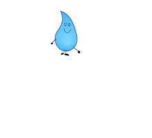 Teardrop Pose-0