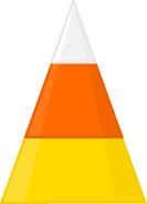 Candy Corn TOMGR