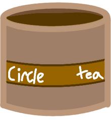 Circle tea new asset