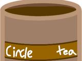 Circle tea
