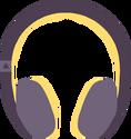 Cloudy's Headphones