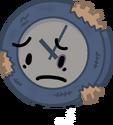 Macabre Clock