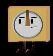 OAS Sundial