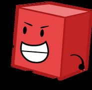 Blocky stand
