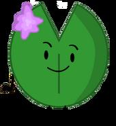 Lily Pad wiki pose