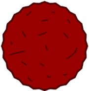 Meatball body