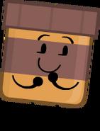 Peanut Butter Puppet