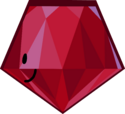 Pentagon Ruby
