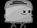 Toaster Pose by PlasmaEmpire