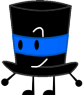 Blue Top Hat 2019