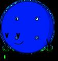 Button (LOTO Pose)