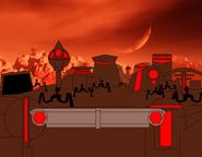 JnJ's WoTW - Mars (Super Smash Bros. Object Shows)