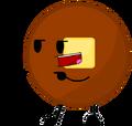 Pancake Pose by PlasmaEmpire