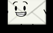 SOB Envelope (BFTSS pose)