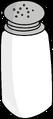 Salt Body II