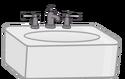 Sink Body