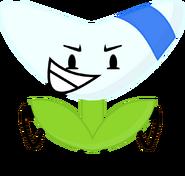 Boomerang Flower Pose