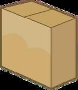 Box is taco