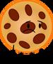 Cookie Pose (pufferfishmax)