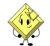 Electric Diamond new pose