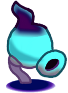 Powered Shadow Peashooter asset (BFTW)