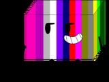 Rainbow Blocky