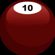 10-Ball (Body)