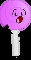 EW Lollipop Pose