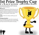 Encyclopedia of Object Wildlife (Trophy)