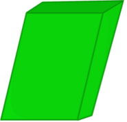 Green Eraser New Body