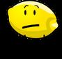 Lemon- the silent type