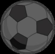 Medicine Ball's Body