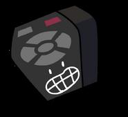 RemoteBFB