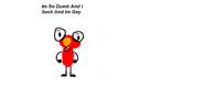 A Message For Seaseme Street Elmo Fan Of 2013
