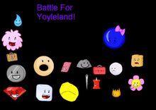 Battle For Yoylecity