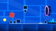 Blocky's Geometry Dash International