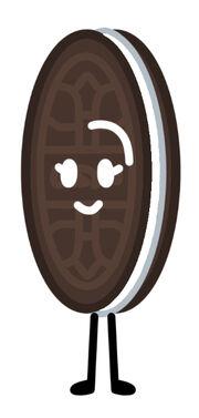 CreamCookie