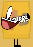 Gushers Box