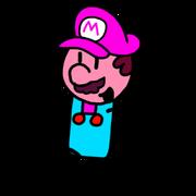 Mario Virus (BFTS)