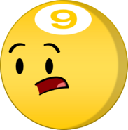 9-Ball (RC Camp Pose)