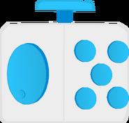 Fidget Cube Body