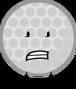GolfBallPose