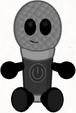 Microphone Plush