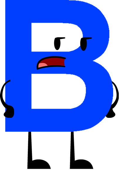 Image result for letter B hurt