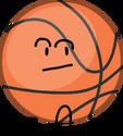 Basketball on the moon