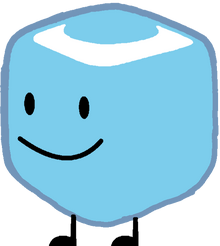 Ice cube-0