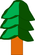 Pine Tree New
