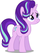 Starlight Glimmer Pose