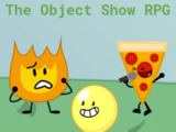 The Object Show RPG