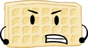 Waffle Scratch Object Show